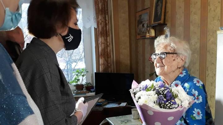 Жительница Ярославля отметила 111-й день рождения: три правила долгой жизни