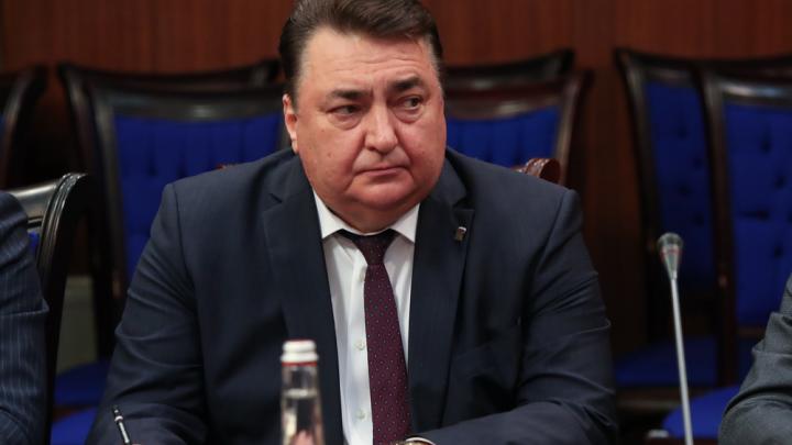 Бывшего вице-мэра Самары назначили председателем правительства Ингушетии