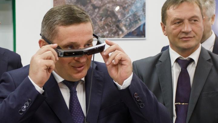 Губернатор Волгоградской области прокомментировал две громкие отставки чиновников