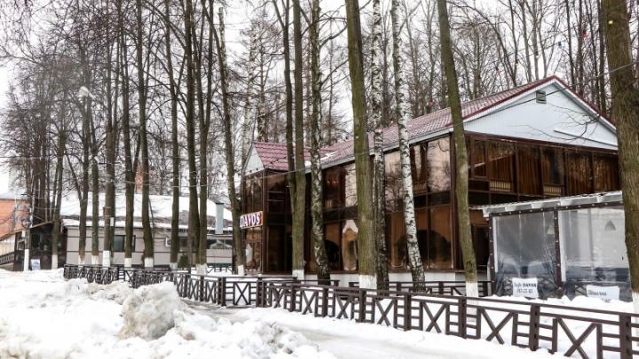 Парку «Швейцария» хотят вернуть более 3,5 гектара земли