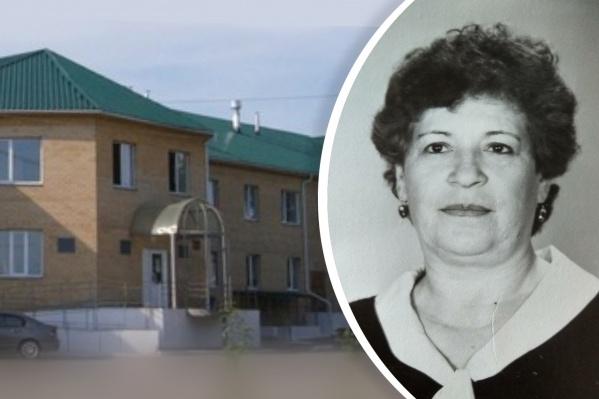 Челябинка умерла на базе по долечиванию в Увельском районе