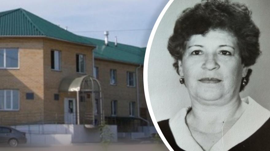 «Сказали, это санаторий»: челябинка заявила в СК после смерти мамы на базе по долечиванию COVID-19
