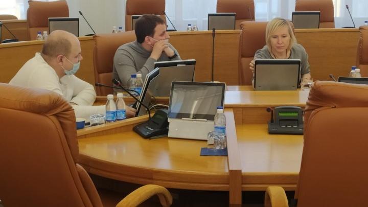 Красноярск поможет НКО: в краевом центре создали специальную структуру