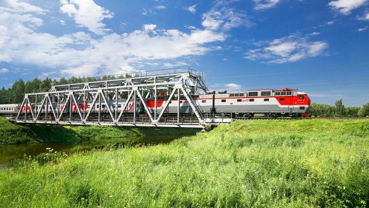 Билеты на поезда из Ярославля, Вологды, Костромы в Москву и обратно стало возможно купить со скидками