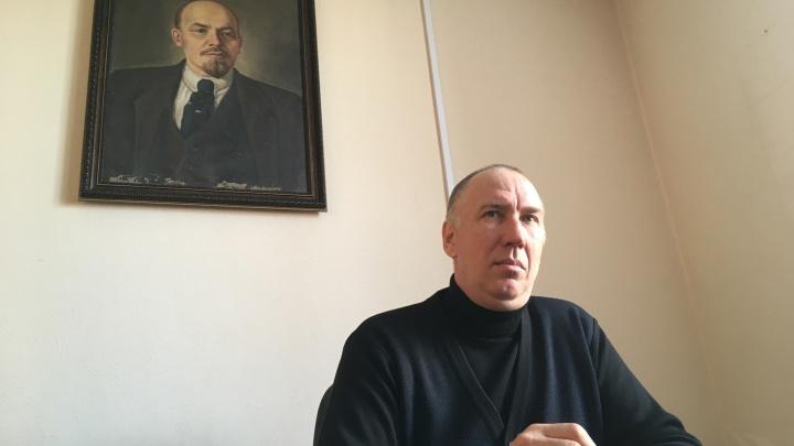 Курганский депутат предложил средство для борьбы с коронавирусом