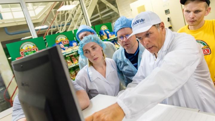 MAKFA начала инвестпрограмму стоимостью 3,8млрд рублей: что это даст компании и покупателям