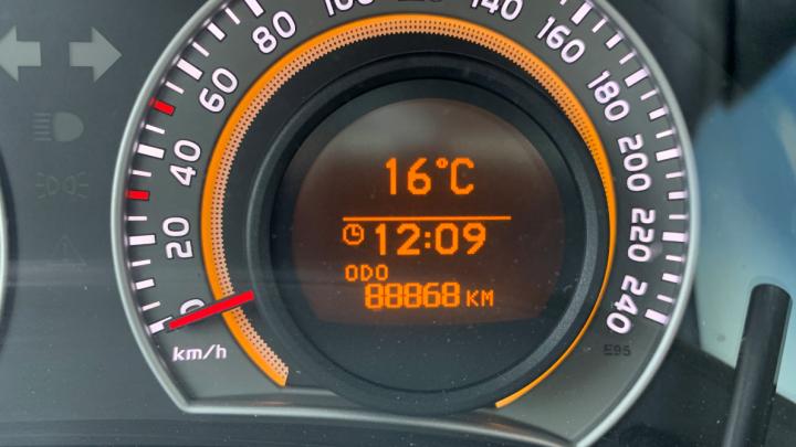 Скрутить пробег: смотрим на примерах, как нагло у машин сматывают показания одометра — услуга стоит копейки