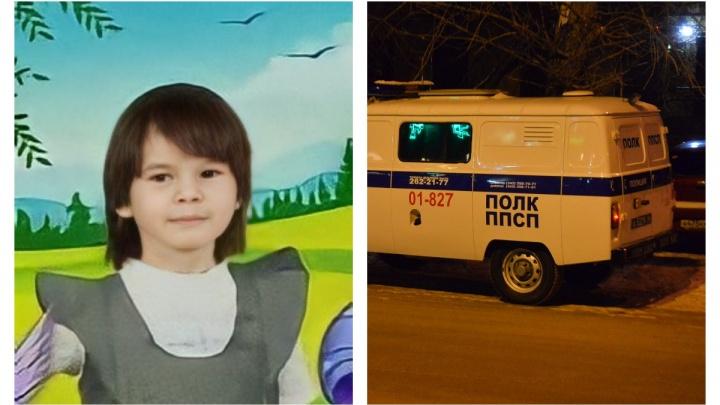 «Не вернулась из школы»: в Первоуральске пропала 10-летняя девочка