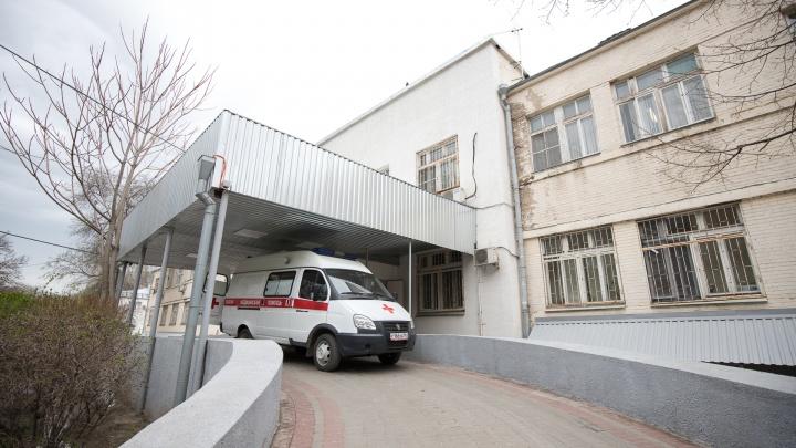 В Ростовской области выявили 368 случаев COVID-19 за сутки — это новый рекорд