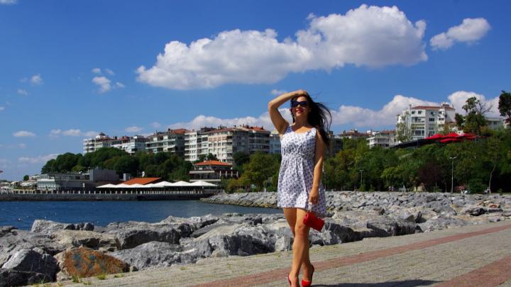 «Мужа нашла на сайте знакомств»: история танцовщицы из Екатеринбурга, переехавшей в Стамбул