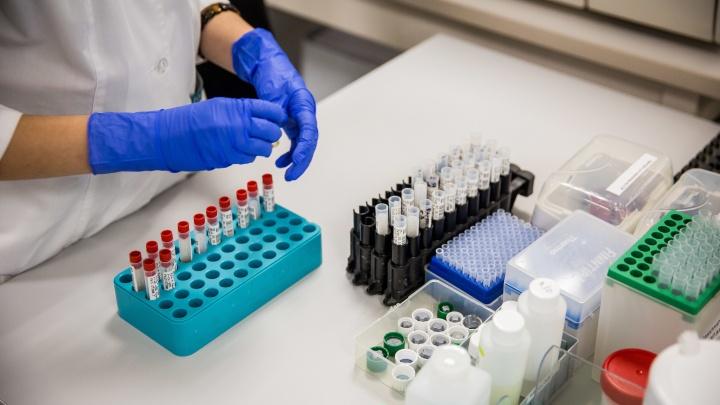 Выявлен первый случай заражения коронавирусом в закрытом Железногорске