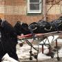 Взрыв произошел из-за утечки газа: что известно о трагедии в Азове
