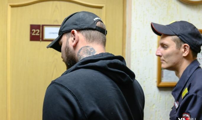 В Волгограде сына расстрелянного Сергея Брудного приговорили к шести с половиной годам колонии-поселения