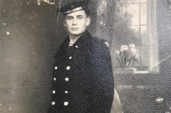 После войны Виктор Иванов прожил еще шесть лет в Китае