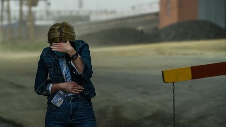 Свердловские спасатели выпустили предупреждение о граде и грозе