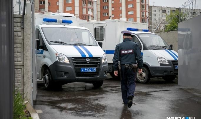 Грабителям инкассаторов третий раз продлили арест