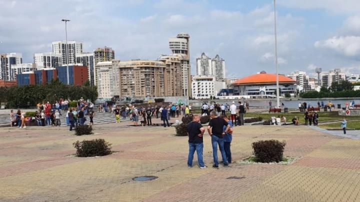 Призывала к незаконным митингам: екатеринбурженку оштрафовали за видео в TikTok