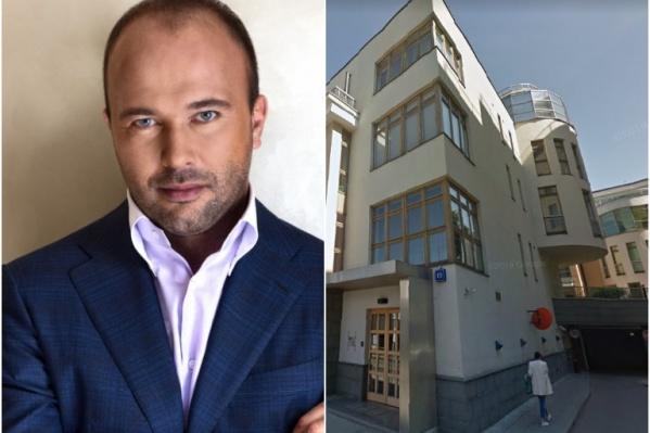 Дмитрий Мазуров в июле 2019 года был задержан в аэропорту Шереметьево