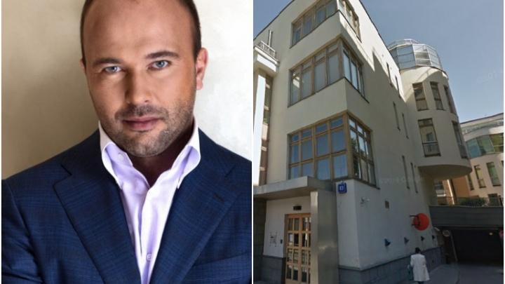 У бывшего владельца Антипинского НПЗ хотят забрать пятиэтажную квартиру