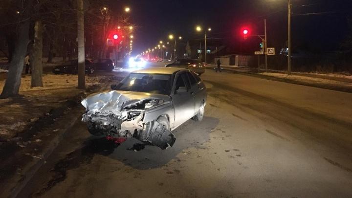 В Перми ищут очевидцев ДТП, в котором 28-летний водитель получил смертельные травмы