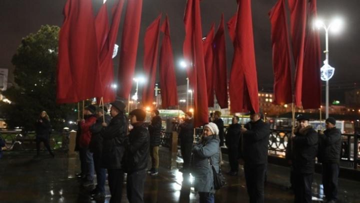 Стало известно, когда Екатеринбургу вернут Краснознаменную группу