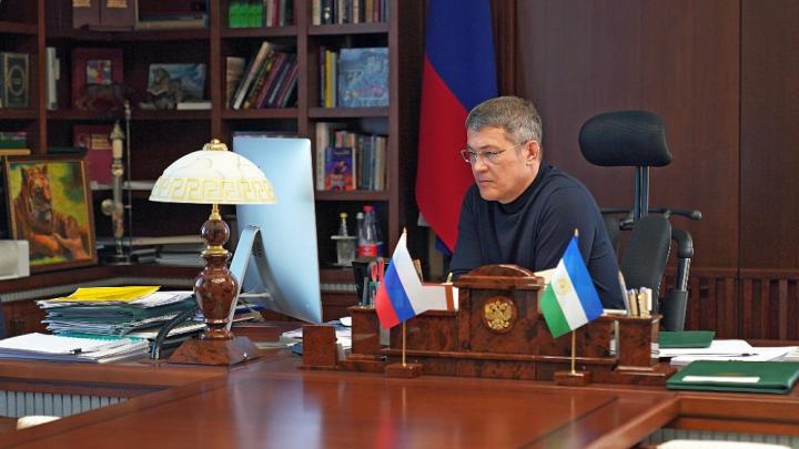 Московские специалисты благоустроят Уфу за 3 года и 7 месяцев