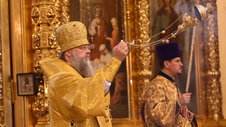Ростовский митрополит Меркурий рассказал о двуличии во время Великого поста