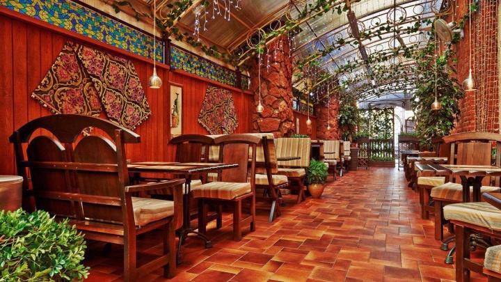 После 2 месяцев самоизоляции в Красноярске в продаже начали появляться рестораны и кафе