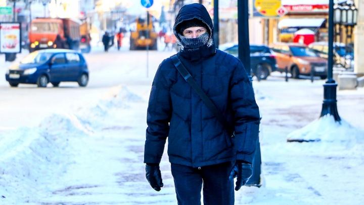 Как дальше жить: что изменится в Нижнем Новгороде с 14 декабря