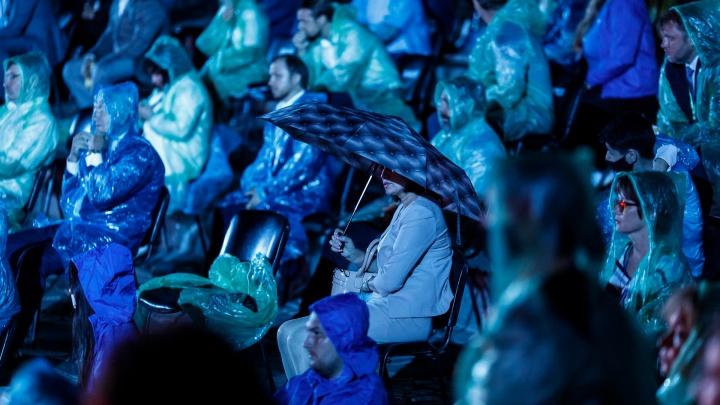 Природа скорбит о погибших героях: смотрим прогноз погоды в Волгограде на День Победы
