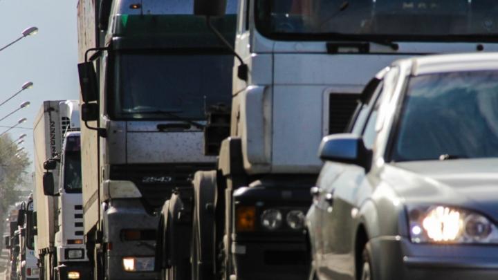 Дороги Ростовской области оказались среди наименее аварийных в РФ