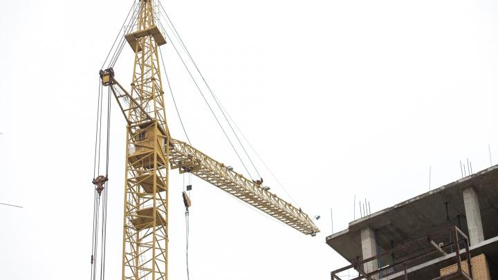 Территорию бывшего завода на проспекте Нагибина застроят высотками