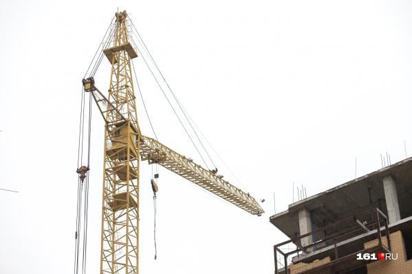 Строительные компании должны будут выполнить некоторые условия