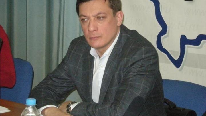 В Тюмени силовики предотвратили убийство известного юриста