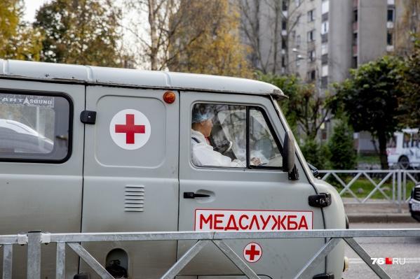 За неделю в Ярославской области умерли сразу несколько известных людей