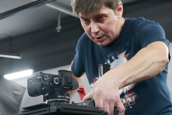 Илья Строков ушел из жизни в 47 лет