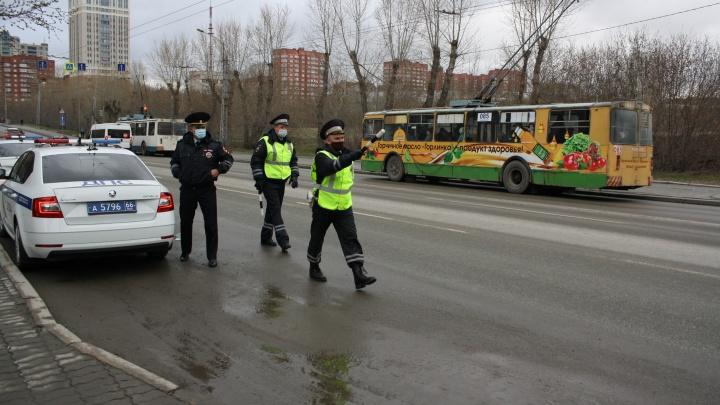 «Не понимаю, кто будет контролировать исполнение»: айтишник — о введении пропусков в Екатеринбурге
