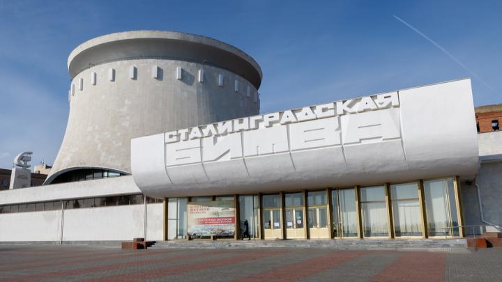 В Волгограде музей-заповедник «Сталинградская битва» закрылся из-за пандемии коронавируса