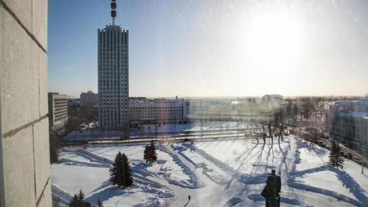 В Архангельске 26 марта завоют сирены. В городе проверят систему оповещения населения