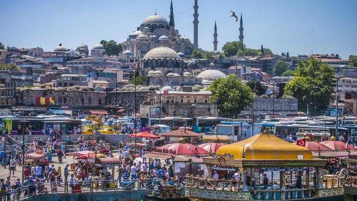 Турцию пообещали открыть для россиян. Когда, куда и по каким ценам могут улететь новосибирские туристы
