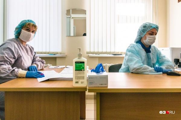 В Ярославской области прирост заболевших вернулся на апрельский уровень, оставаясь высоким
