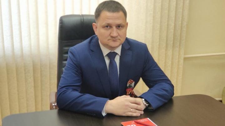 Кадровые перестановки в кузбасской власти: назначен новый начальник регионального Госстройнадзора