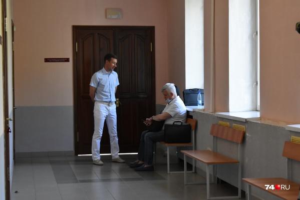 Условно открытый процесс над Андреем Косиловым продолжился в закрытом для СМИ режиме