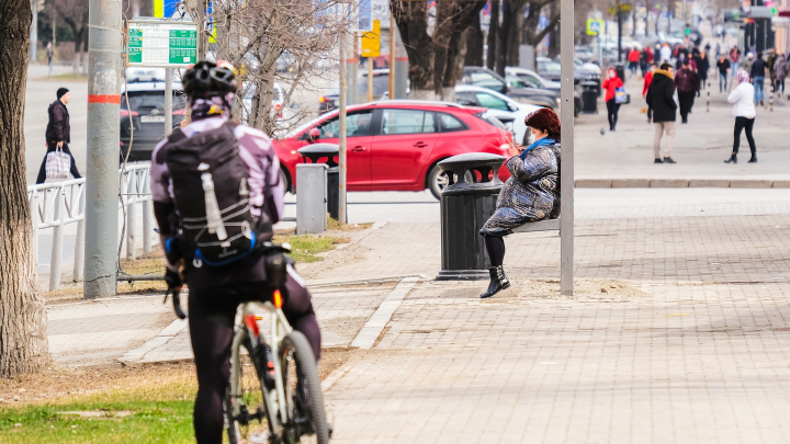 Новые экспресс-тесты и бесплатные парковки: самое важное о ситуации с коронавирусом в Прикамье 5 мая
