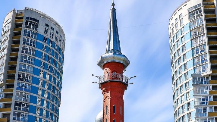 Богослужения во всех мечетях Нижегородской области приостановлены из-за коронавируса