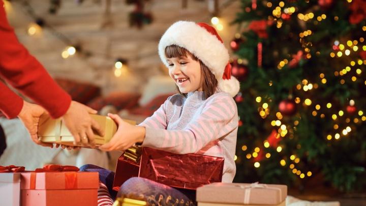 Подарить чудо: волгоградцы исполнят мечты воспитанников детских домов благодаря акции «Лента добрых дел»