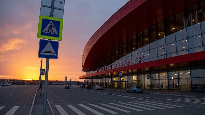 Ночью в Челябинске приземлился самолёт из Таиланда с 260 пассажирами