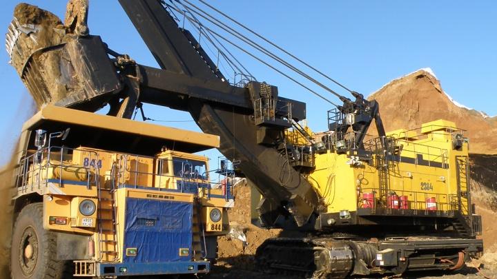 На кузбасской шахте произошло обрушение. Один человек погиб