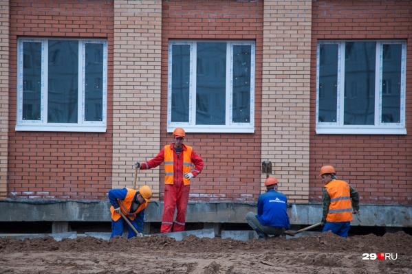 В Сургуте в 2021 году будет проведен капремонт в 151 доме