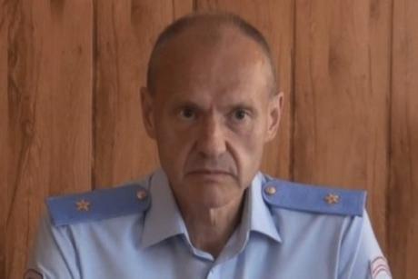 Игорь Трифонов был начальником УМВД Екатеринбурга